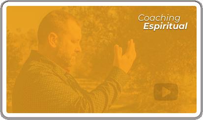 Lázaro León - Formación - Coaching Espiritual