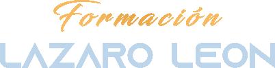 Lazaro Leon - Formacion - Logo