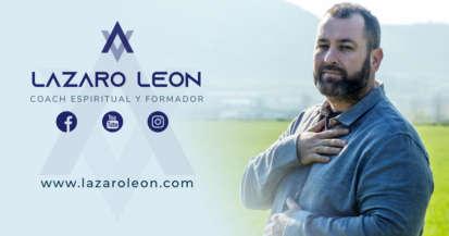 Lazaro Leon - Redes Sociales