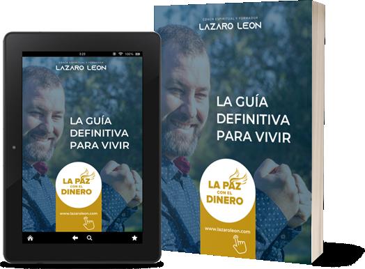 Lazaro Leon - eBook - La Guia Definitiva para vivir