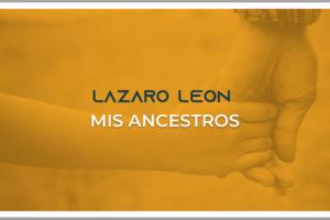 Mis ancestros