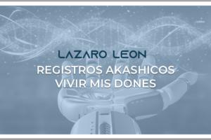Registros Akashicos - Vivir Mis Dones