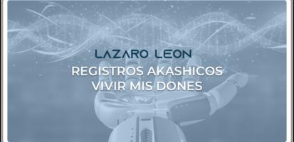 Registros Akashicos – Vivir Mis Dones