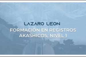Registros Akáshicos - Nivel 1